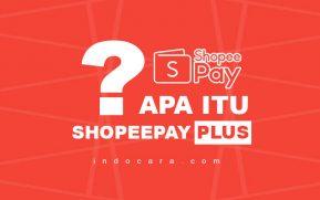 Apa Itu ShopeePay Plus, Serta Kelebihan dan Kekurangannya