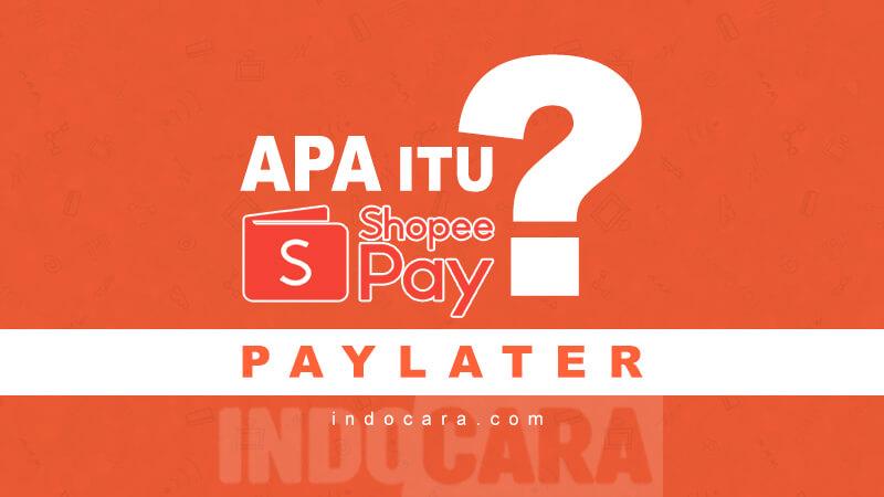 Pengertian Apa Itu ShopeePay dan Shopee Paylater
